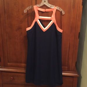 NWT Stitch Fix Skies Are Blue Dress